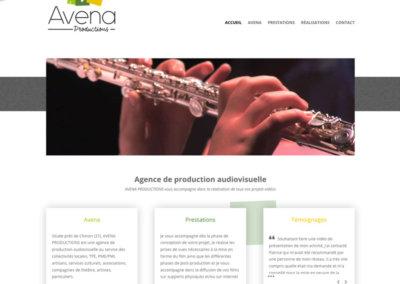 Avena Productions