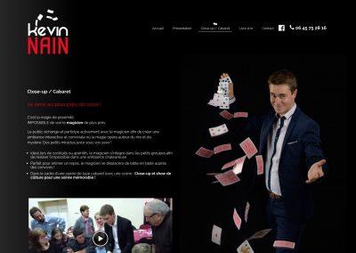 Kevin Nain